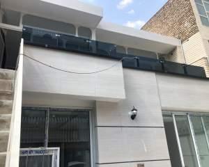 بازسازی منزل در اصفهان