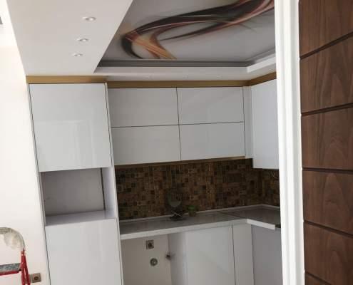 باریسول آشپزخانه