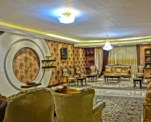 اجرای کناف اصفهان